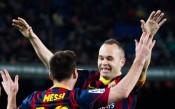 Андрес Иниеста: Меси заслужава Златната топка