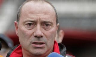 Емил Велев: Как така Литекс ще играе за Купата?