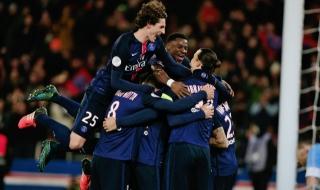 ПСЖ на финал за Купата на Франция