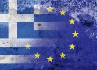Нулев ръст на Еврозоната на фона на политическата криза в Гърция