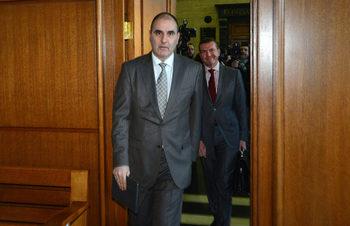 Цветанов е окончателно признат за невинен и по последното му дело