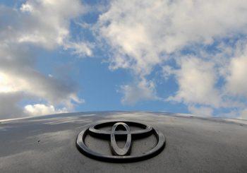 Toyota отново е лидер на световния автопазар