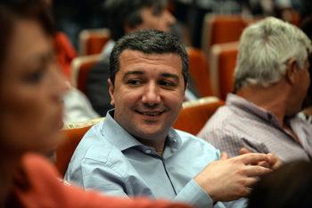БСП ще подкрепи рестарт на Южен поток, обяви Драгомир Стойнев