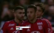 Анже – Олимпик Лион 0:3 /Лига 1, 25-и кръг/