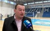 Кметът на Сливница: Търсим спонсори за волейболния ни проект