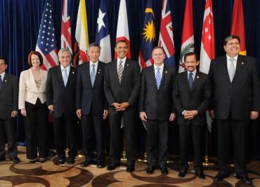 Транстихоокеанското партньорство беше прието от 12 държави