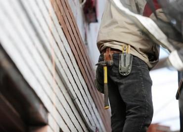 Българският строителен сектор не стига европейския