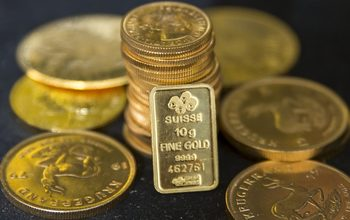 Златото е най-добрият актив от началото на 2016 г.