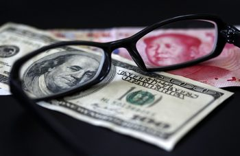 Пекин се опитва да стабилизира курса на юана