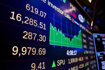 Европейските пазари достигнаха двуседмичен връх