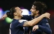 Най-добрите (и успешни) приятели във футбола – Ибрахимович и Максуел