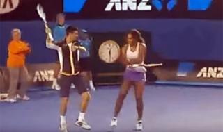За или против равнопоставеността на половете в тениса