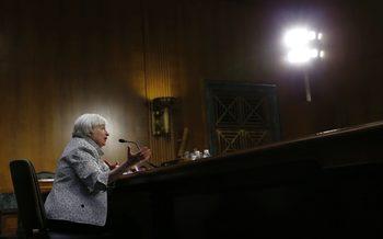 Централните банкери в САЩ са разделени за лихвите