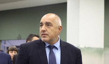 """Борисов е """"изконно против"""" задължителното гласуване, а къмпингуването не му пречи"""