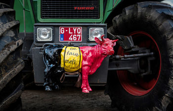 Еврокомисията представи незабавни антикризисни мерки за фермери