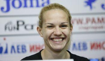 Станимира Петрова се прицели в златен медал от олимпийските игри
