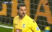 ВИДЕО: Манчестър Юнайтед – Кристъл Палас 1:0 /Първо полувреме/