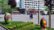 Великденски празници в Добрич