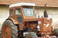 Трактор уби земеделски стопанин