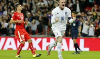 Ходжсън: Рууни заслужава да е на Евро 2016