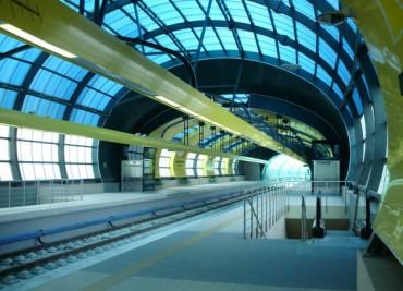 368 млн. евро за третия лъч на метрото