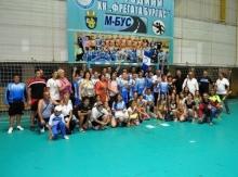 Бургаските хандбалисти триумфираха с шампионска титла при младежите
