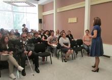Музейни работници от цяла Южна България се събраха на обучение в Пловдив