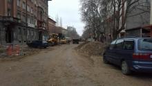 Спират продажбата на демонтираната контактната тролейбусна мрежа в Пловдив