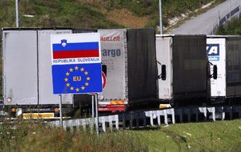 Разпадът на Шенген заплашва европейския бизнес