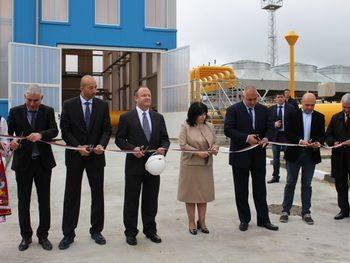 """""""Булгартрансгаз"""" модернизира още една станция по газопровода към Турция"""