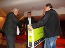 Наградиха победителите в кампанията за пролетно почистване на община Разград