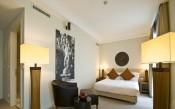 Реал избра хотела в Милано