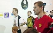 Рой Кийн – най-успешният капитан на Юнайтед