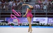52 млн. ще гледат СК по художествена гимнастика в София