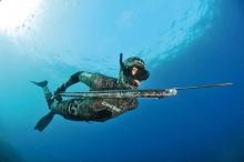 Каварна е домакин на турнир по подводен риболов