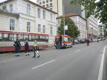Седем от пострадалите в катастрофата с автобуса остават на лечение