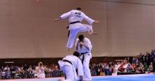 Бургаските каратисти се завърнаха с две титли от Европейското първенство във Варна