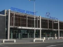 НАП въвежда 24-часов фискален контрол на летище Бургас