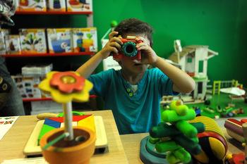 До година правосъдното министерство ще изгради нови седем стаи за разпит на деца