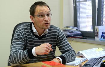 Калин Калпакчиев: Промените на Закона за съдебната власт не променят прокуратурата