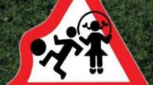Млад шофьор блъсна 6-годишно момиченце в Добрич