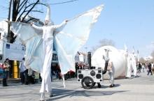 """Започва най-артистичният фестивал в Бургас – """"Включи града"""""""