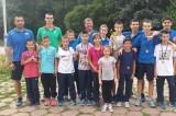 Ботевград: Успех за ботевградските таекуондисти, впечатлиха корейския посланик