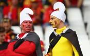 НА ЖИВО: Белгия срещу Ирландия – съставите