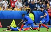 Карим Бензема: Браво, Франция!