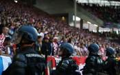 Спешно заседание в Хърватия, заради скандала с феновете