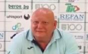 Треньорът на Радник: Берое има много силен отбор