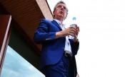 Подалият оставка Рой Ходжсън още дразни англичаните