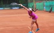 Томова отпадна на турнира по тенис в Бреша