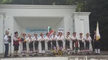 Хора с увреждания от страната пеят и танцуват  на фестивал в Разград